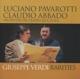 Pavarotti,Luciano/Abbado,Claudio/OTSM :Rarities (Pagine Inedite)