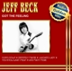 Beck,Jeff :Got The Feeling