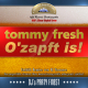 Fresh,Tommy :O'zapft is !