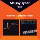 Tyner,McCoy Trio :Inception+Reaching Fourth
