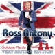 Antony,Ross :Goldene Pferde (Very British Edition)