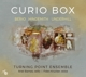 Turning Point Ensemble/Barnes/Krucker :Curio Box