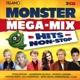 Various :Monster Mega-Mix,Hits Non-Stop