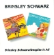 Brinsley Schwarz :Same/Despite It All