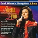 Lynn,Loretta :Coal Miner's Daughter-Live