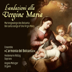 Röttig/Metzger/L'armonia del Belcanto