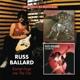 Ballard,Russ :Barnet Dogs/Into The Fire