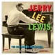 Lewis,Jerry Lee :Sun Singles Collection