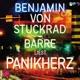 Stuckrad-Barre,Benjamin von :Panikherz