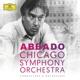 Abbado/CSO/+ :Abbado  & Das Chicago Symphony Orchestra