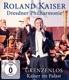 Kaiser,Roland & Dresdner Philharmonie :Grenzenlos - Kaiser im Palast