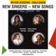 Lackerschmid,W./Johnston,D./Zoller,A./Bey,R. :New Singers-New Songs  93
