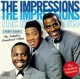 Impressions,The :The Impressions Debut Album/+