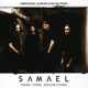 Samael :Original Album Collection