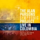 Alan Parsons Symphonic Project,The :Live In Colombia