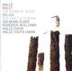 Elder,Mark/Halle Orchestra :The Hymn Of Jesus/Sea Drift & Cynara
