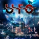 UFO :A Conspiracy Of Stars/Digi.