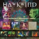 Hawkwind :Emergency Broadcast Years 1994-1997