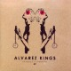 Alvarez Kings :Patience Is Strength EP