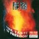 Pro-Pain :Foul Taste Of Freedom (Re-Release)
