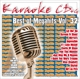 Karaoke/Various :Best Of Megahits Vol.32 (CDG)