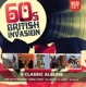 Various :5 Classic Albums: 60s British Invasion