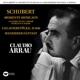 Arrau,Claudio :Moments Musicaux/Klavierstücke/Wandererfantas