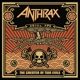 Anthrax :The Greater Of Two Evils