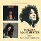 Manchester,Melissa :Melissa/Better Days & Happy Endings