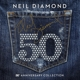 Diamond,Neil :50th Anniversary Collection (Limited Edt.,3CD)