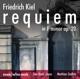 Baek,Sua/Stoffels,Matthias/Ensemberlino Vocale :Requiem