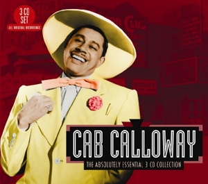 Calloway,Cab