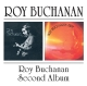 Buchanan,Roy :Roy Buchanan/Second Album