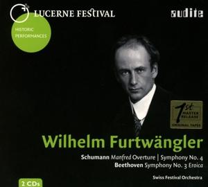 Schw.Festspielorch./Wien.Philharm./Schuricht,C.