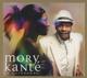 Kante,Mory :Mory Kante-La Guineenne