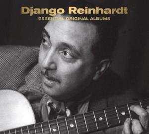 Reinhardt,Django