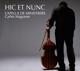 Magraner,Carles/Capella de Ministrers :Hic et Nunc-Capella de Ministrers Live in Concert