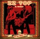 ZZ Top :El Diabolo...Live New Jersey 1980