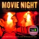 Grusin,Dave/Newman,Thomas/Hob/BP/Lapo/+ :Movie Night-The Greatest Film Themes