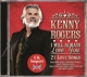 Rogers,Kenny :I Will Always Love You-21 Love Songs
