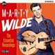 Wilde,Marty :Essential Recordings