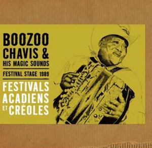 Chavis,Boozoo