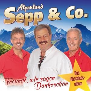 Alpenland Sepp