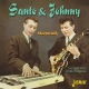 Santo & Johnny :Sleepwalk
