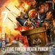 Five Finger Death Punch :And Justice for None