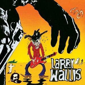Wallis,Larry