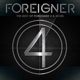 Foreigner :The Best Of 4 And More