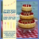 Winehouse,Amy/Howe,Tom/Gipsy Kings/+ :The Great British Bake Off