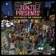 Lawes,Henry 'Junjo'/Scientist :Junjo Presents: Heavyweight Dub...(2CD Digipak)