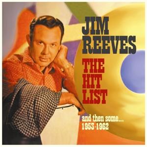 Reeves,Jim